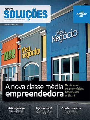 revista do Sebrae